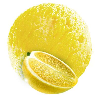 смесь для сорбета лимон
