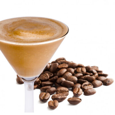 смесь для крем кофе