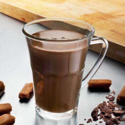 Смеси для горячего шоколада
